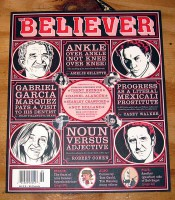 The Believer: Vol. 8 No. 2