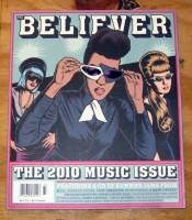 The Believer: Vol. 8 No. 6