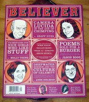 The Believer: Vol. 8 No. 7