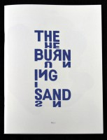 The Burning Sand Vol.1