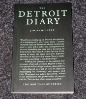 The Detroit Diary