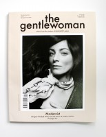The Gentlewoman #1