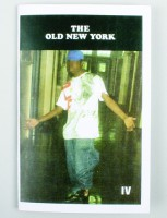 The Old New York Zine #4