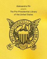 The Pre-Presidential Library of the United States