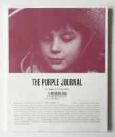 Purple Journal #11