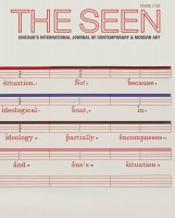 THE SEEN - Issue 03