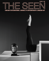 THE SEEN - Issue 06