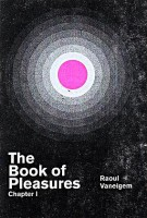 The Book of Pleasures Chapter I