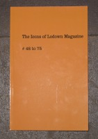 The Icons of Lodown Magazine # 48 to 75