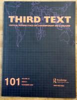 Third Text #101