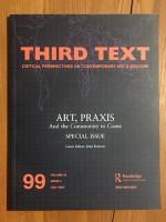 Third Text 99