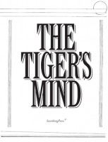 The Tiger's Mind