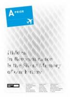A Prior Magazine_Extra #03