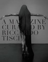 A Magazine #8: Curated by Riccardo Tisci
