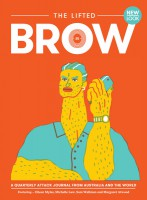 The Lifted Brow #25