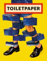 Toiletpaper Vol.13