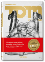 Tom of Finland: The Comics Volume I
