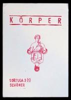 TORTUGA 3 KÖRPER {1} SCHÖNER
