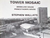 Tower Mosaic: Brinklow House, Princethorpe House