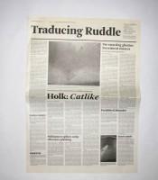 Traducing Ruddle