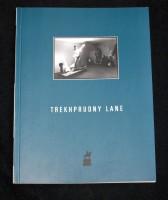 Trekhprudny Lane: Moskva 1991-1993
