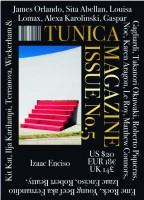 TUNICA Magazine #5
