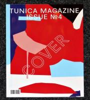 TUNICA Magazine #4