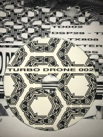 Turbo Drone 002 (CD)