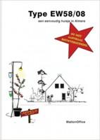 Type EW58/08: Een Eenvoudig Huisje In Almere