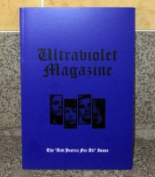 Ultraviolet Magazine #2: The 'Justice For All' Issue
