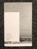 Museo della Civiltà Romana 2019