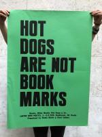 Unter Dem Motto 2010 Poster (green)