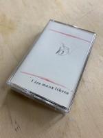 VA - Les maux libres (cassette tape)