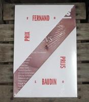 Visceralists + Prix Fernand Baudin Prijs Catalogue