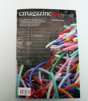 C Magazine #109 - Knowledge