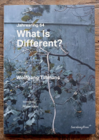 What Is Different?: Jahresing 64
