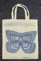 Untitled - Why not! Why? (Tote bag)