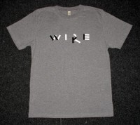 The Wire Limited Edition T-shirt - Compiler 1