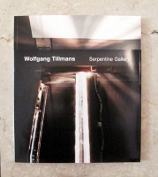 Wolfgang Tillmans – Serpentine Gallery