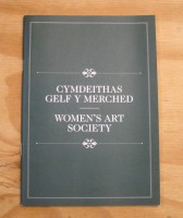 Cymdeithas Gelf Y Merched / Women's Art Society