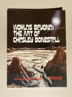 Worlds Beyond: The Art of Chesley Bonestell