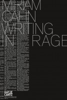 WRITING IN RAGE