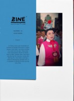 Zine Collection #11 - They