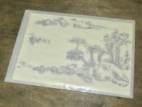 Xinyue Yang: Drawings (Card set)