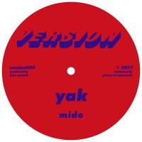 Mido / Darunia (vinyl)