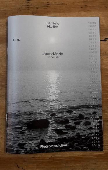 Danièle Huillet und Jean-Marie Straub - Retrospektive