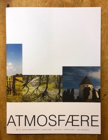 Ø/01- Atmosfære/Atmosphere