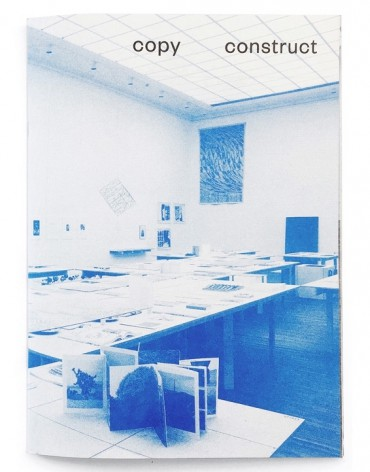 Copy Construct - Kasper Andreasen (ed.) - Roma Publications