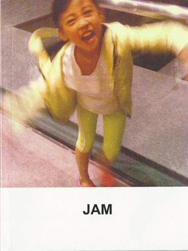 JAM (Workbook) - Jeff Yiu - Erik Bernhardsson (ed.) - Modes Vu