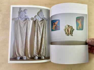 Aldo Bonato_Thomas Kellein (Ed.)_Kunsthalle Basel_Motto_File5
